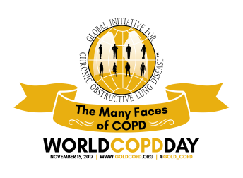 Learning to live with COPD (Chronic Obstructive Pulmonary Disease)
