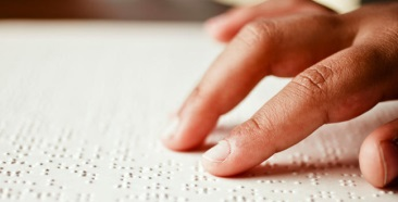 World Braille day – January-4th