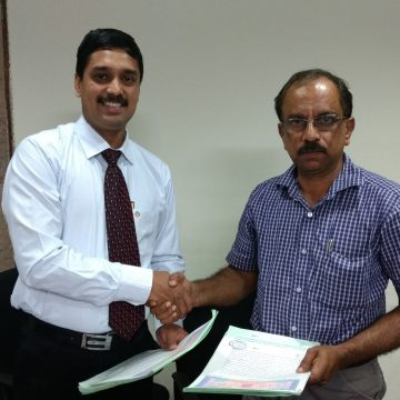 Agreement between Additional Skill Acquisition Programme (ASAP) and MWT Institute of Health and Management