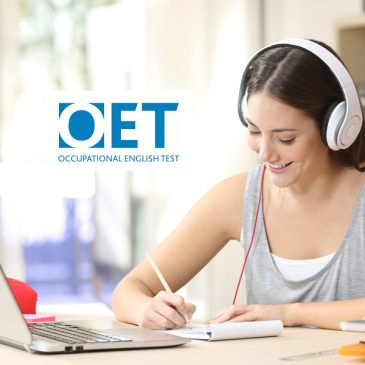 Updates in the OET
